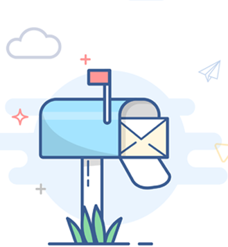text and email invites